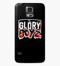GBE Logo Case/Skin for Samsung Galaxy