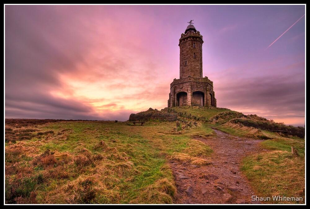 Darwen (Jubilee) Tower by Shaun Whiteman