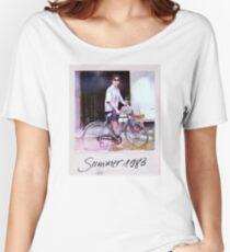 Elio Polaroid 1983 Women's Relaxed Fit T-Shirt