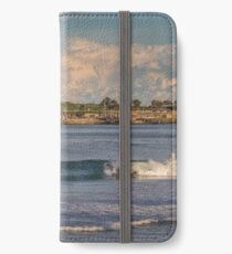 North Wollongong Beach iPhone Wallet/Case/Skin