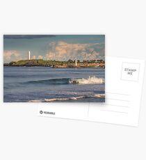 North Wollongong Beach Postcards