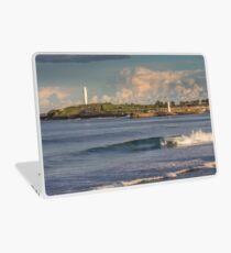 North Wollongong Beach Laptop Skin