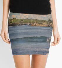 North Wollongong Beach Mini Skirt