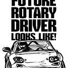 future rotary by sketchNkustom