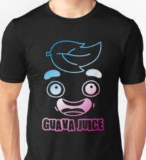 guava juice challenges Unisex T-Shirt