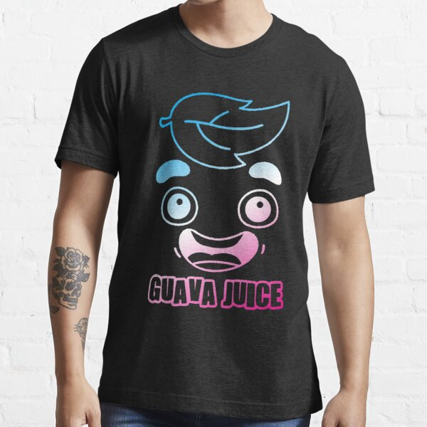 guava juice challenges Essential T-Shirt