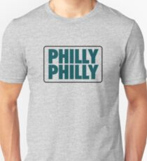 Philly Philly (Eagles) Unisex T-Shirt