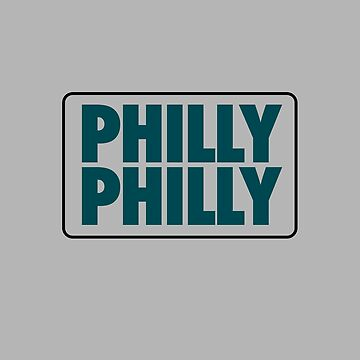Philly Philly (Eagles) by CCThreads