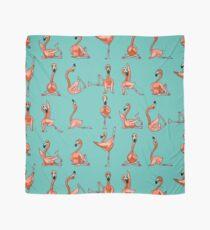 Flamingo Yoga Scarf