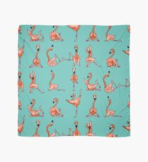 Flamingo Yoga Tuch