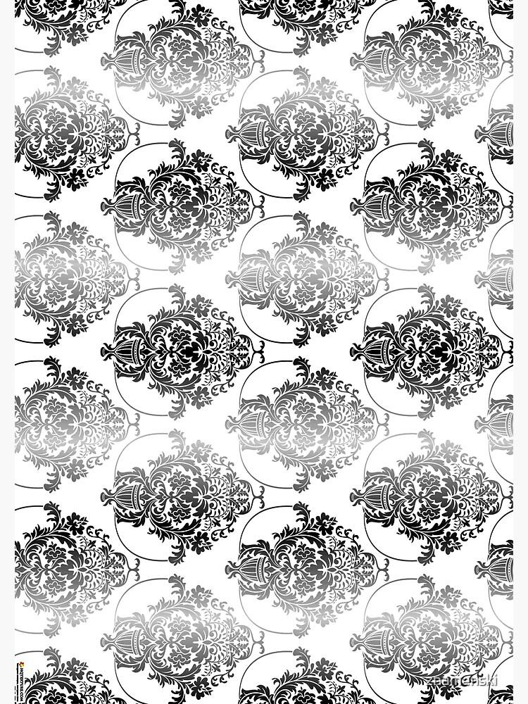 pattern, design, tracery, weave, ornament, decor, garniture, lace, узор, плетение, орнамент, декор, гарнитура, кружева by znamenski