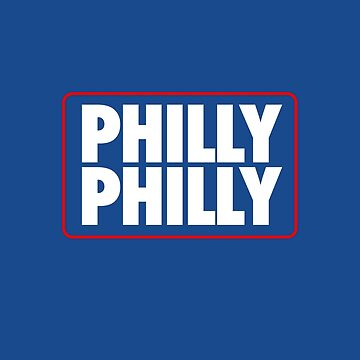 Philly Philly (Sixers) by CCThreads
