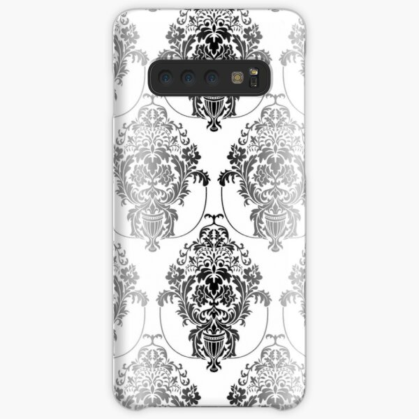 Phone Cases, pattern, design, tracery, weave, ornament, decor, garniture, lace, узор, плетение, орнамент, декор, гарнитура, кружева Samsung Galaxy Snap Case
