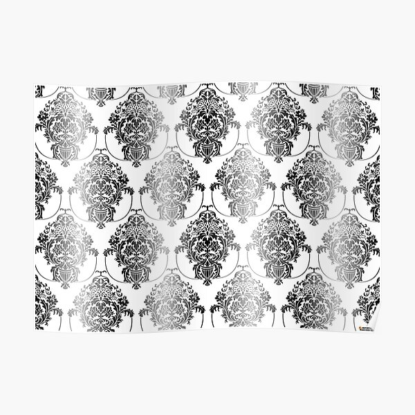 pattern, design, tracery, weave, ornament, decor, garniture, lace, узор, плетение, орнамент, декор, гарнитура, кружева Poster