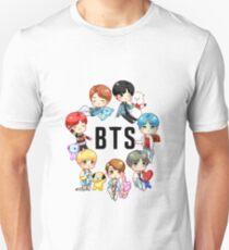 BTS DNA X BT21  Unisex T-Shirt