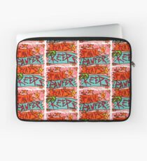 Paul Panfer Plays for Keeps Laptop Sleeve