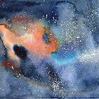 Universe by Irina Reznikova
