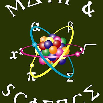 MATHS SCIENCE by Parthis