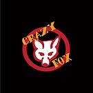 Crazy Fox by Synastone