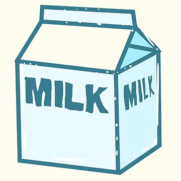 So Much Milk! by FTMLand