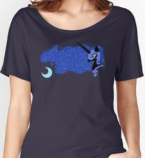 Nightmare Moon Relaxed Fit T-Shirt