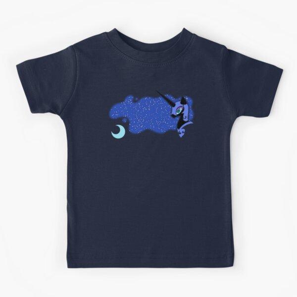 Nightmare Moon Kids T-Shirt