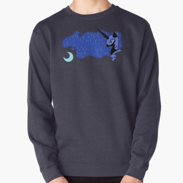Nightmare Moon Pullover Sweatshirt