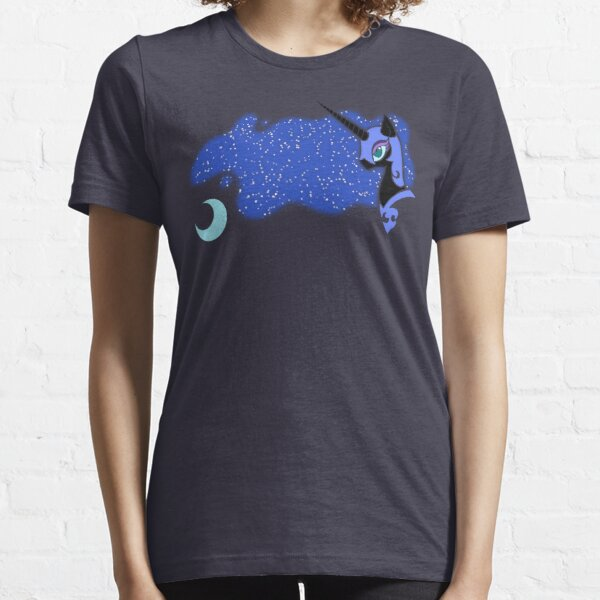 Nightmare Moon Essential T-Shirt