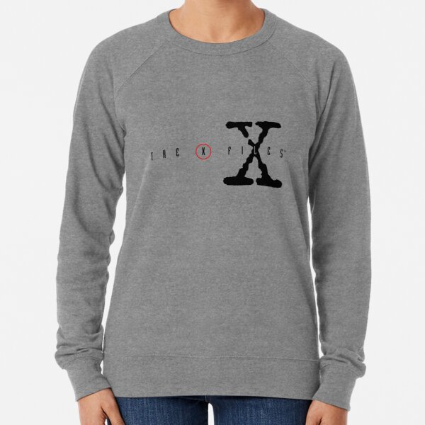 X Files Lightweight Sweatshirt