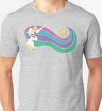Princess Celestia Slim Fit T-Shirt