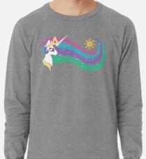 Princess Celestia Lightweight Sweatshirt