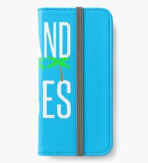 Popular Island Vibes F94 iPhone Wallet/Case/Skin