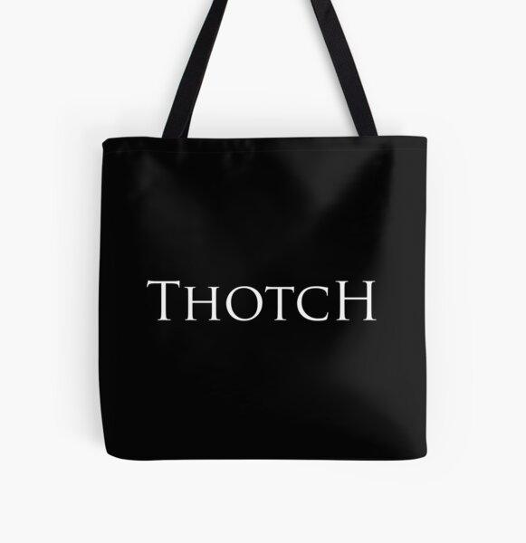 THOTCH All Over Print Tote Bag