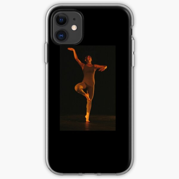 Malgrè tout  iPhone Soft Case
