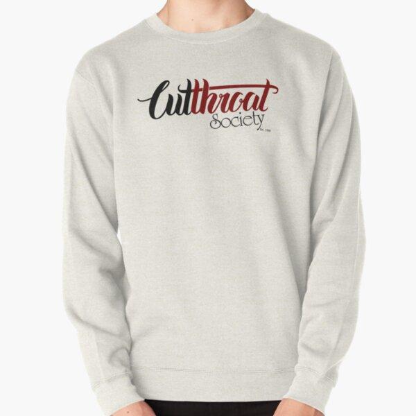 Cutthroat Apparel Pullover Sweatshirt