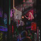 2050 | Hell On Earth by Daniel Watts