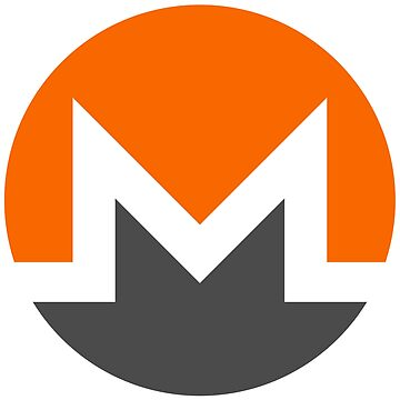 Monero XMR Crypto Hodler by TheMinimalist