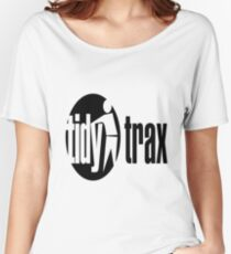 Tidy Traxx Women's Relaxed Fit T-Shirt