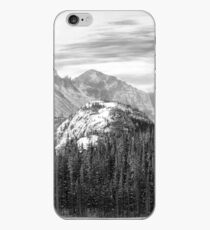 These Mountains iPhone Case