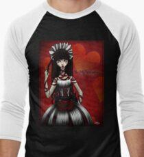 Be my Valentine...Shirt Men's Baseball ¾ T-Shirt