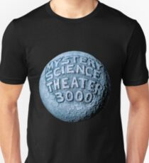 Mystery Science Theater 3000 mst3k Unisex T-Shirt
