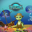 Main Title Screen by turtball