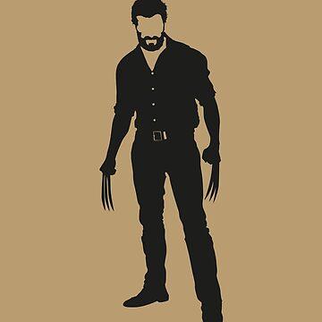 Logan by the-minimalist