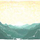 Headlands by ishmam