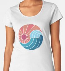 Sun & Sea Women's Premium T-Shirt