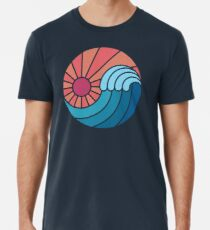 Sun & Sea Men's Premium T-Shirt
