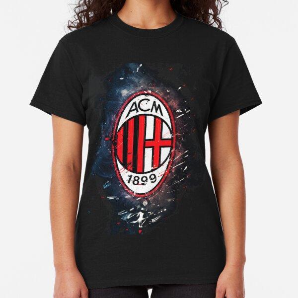 A.C. Milan Classic T-Shirt