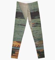 Sun Set Sail Leggings