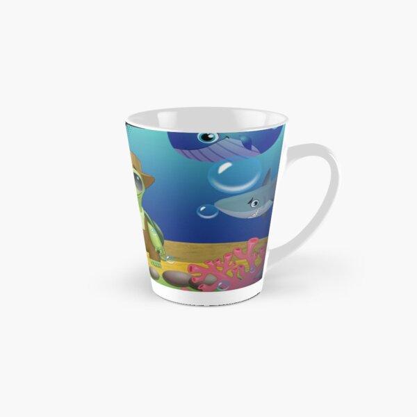 Main Title - Cool Tall Mug