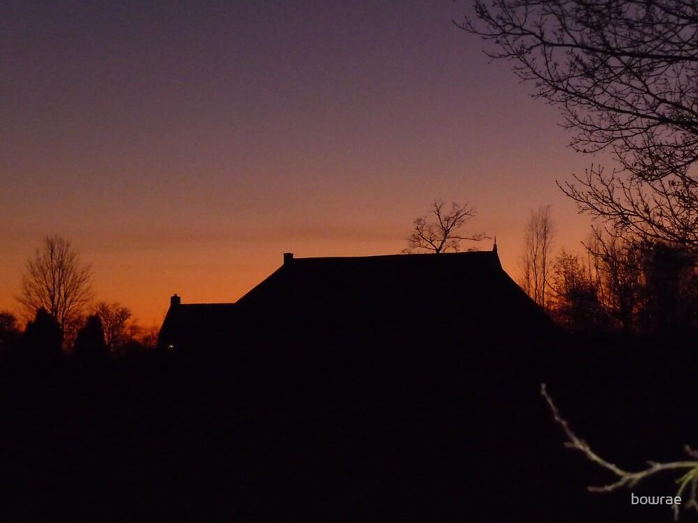farm nextdoor by bowrae